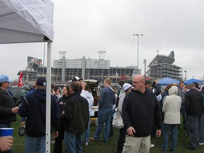 PSU vs. Indiana 14 NOV 09
