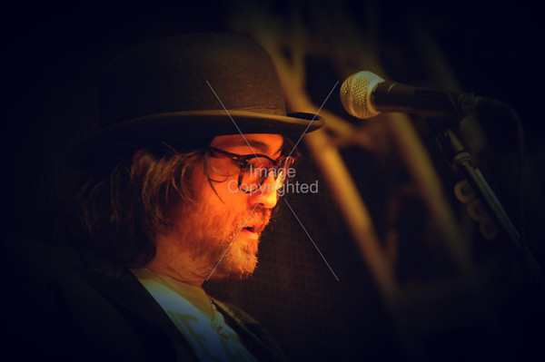 Sean Lennon, Plastic Ono Band, New Years Freakout 5, Dec. 31,2011, Oklahoma.