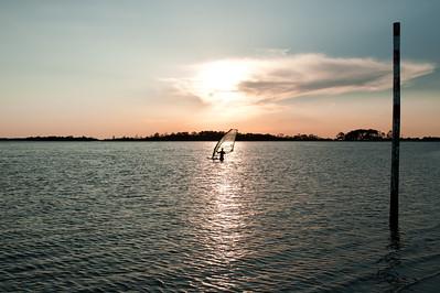 Savannah Water