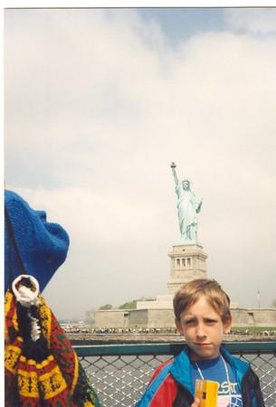 New York 1995