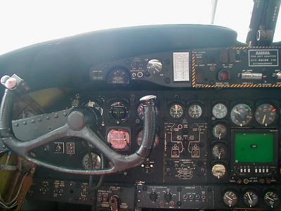 Mount Comfort Airshow  - August 2004