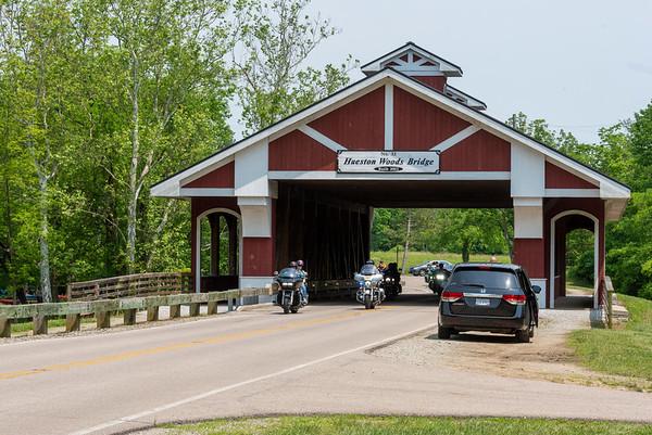 4 - Bridge