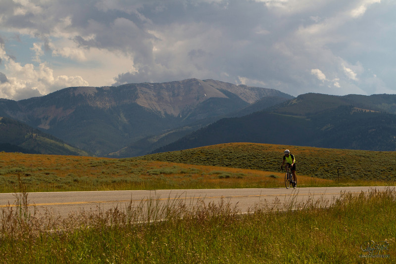 Maple Expedition Bike Tour - Day 8:  Bannack to Ennis