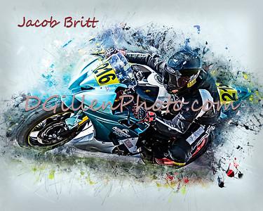 216 Sprint Art