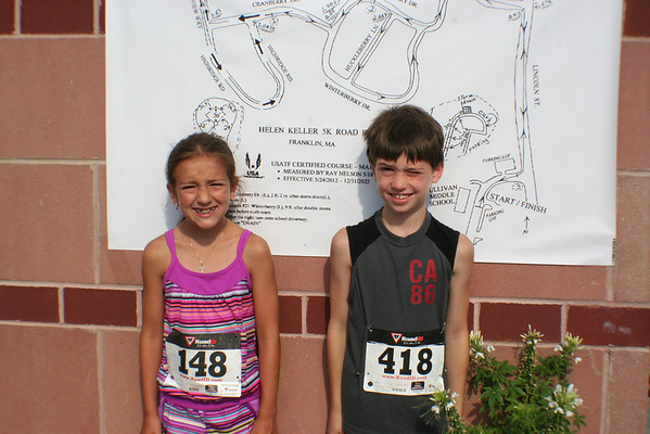 We Wont Lay Down to Cancer - 5K