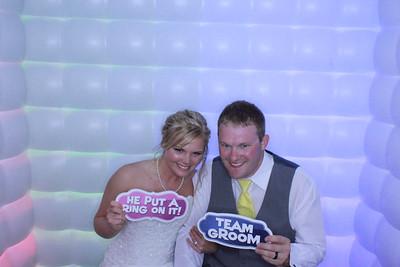 Reck Wedding