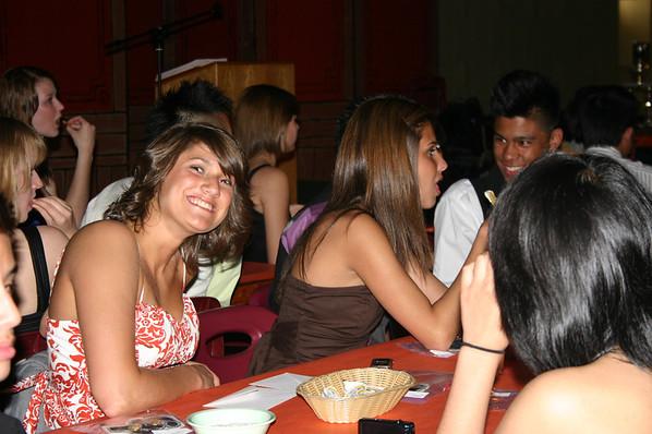Sports Banquet 2008