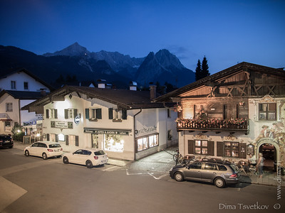 Garmisch-Partenkirchen 22.7.2013