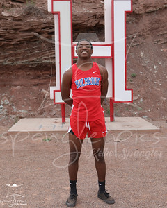 2019 HHS Track