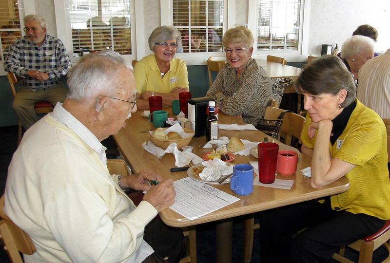 More folks with Chadron ties.  Click on Gallery page 2 below to continue the journey.