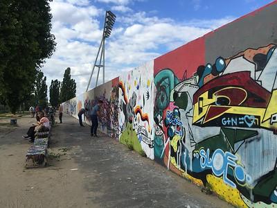 Berlin, Germany (July 2016)