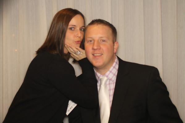 Megan and Roger 12.31.12