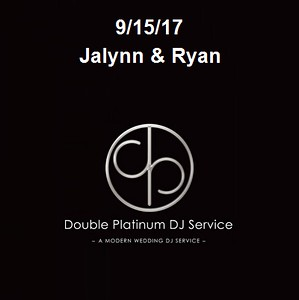 9/15/17 Jalynn and Ryan