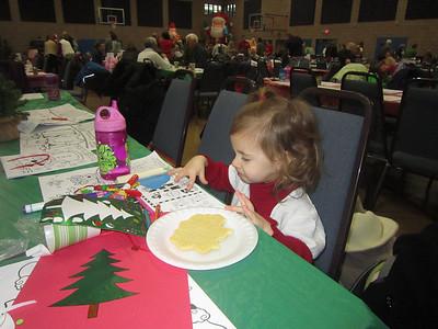 2012 Rosemount Santa Party