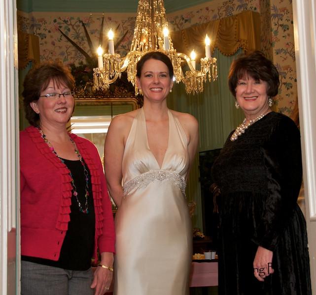 Melissa & Tony's Wedding