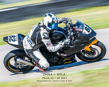 001 Endur Redline Racing