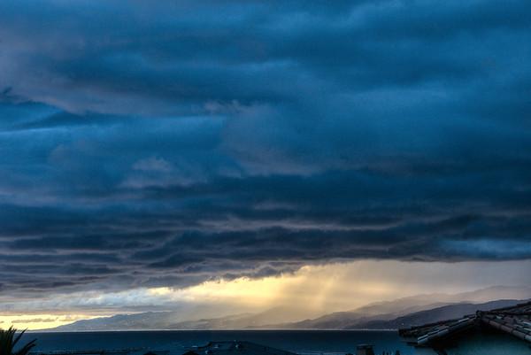 Playa Del Rey Skys