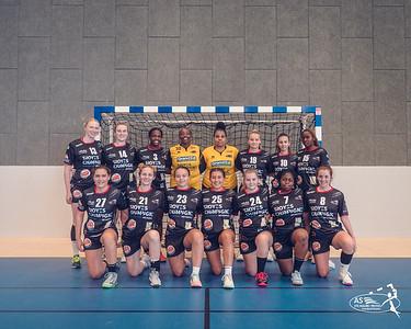 2e Match de préparation: DoleChaussin/ASMT
