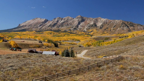 Crested Butte Videos