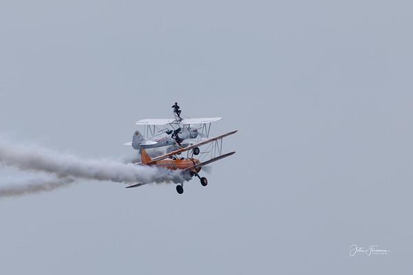 Bournemouth Air 2021