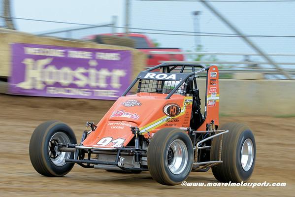 Lawrenceburg Speedway 13 July 2014