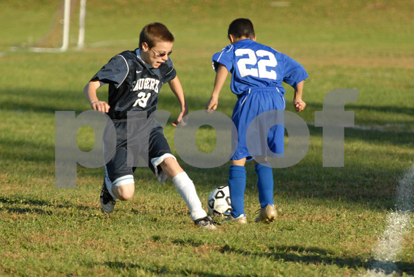 Middle School Modified Sports
