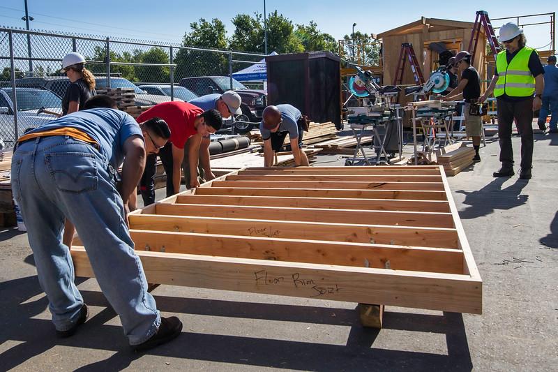 Tiny House Build Day WellsFargo Woodcreek Whitney Oakmont 2018-24.jpg