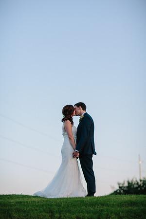 Tanner & Christina | wedding