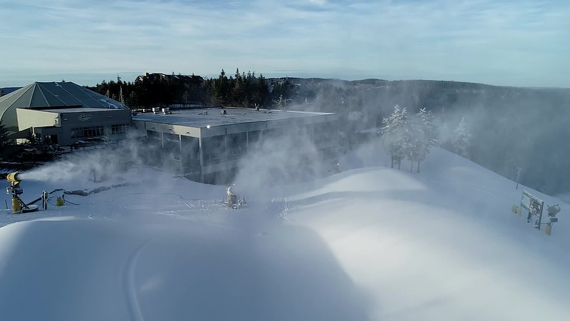 Snowmaking Drone Spiril.mp4