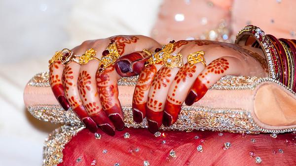 Aisha & Haider's Wedding