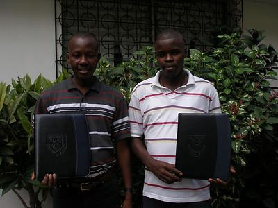 Haiti 2009