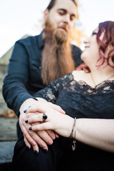 KELLSIE AND TYLER - LAUREL HILL CEMETERY - ENGAGEMENT PHOTOGRAPHY-22.jpg