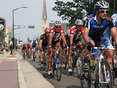 Carl Zach Cycling Classic