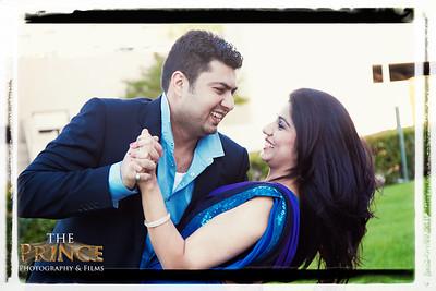 Rehan & Saleema 2nd Anniversary Photo Shoot