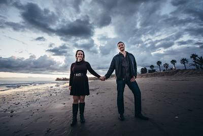 2017 - Engagement - Matt & Whitney