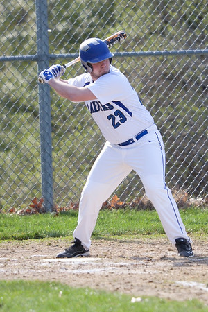 16-04-11 JV Baseball v Norton