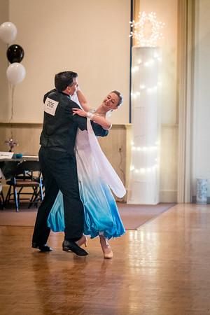 Dance Sport VA- Smooth