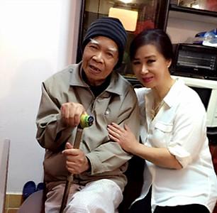 Thầy Lưu Văn Nguyên, Nhất Anh