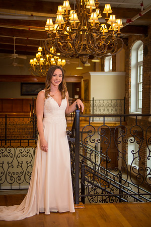 Laura's Bridal Shoot