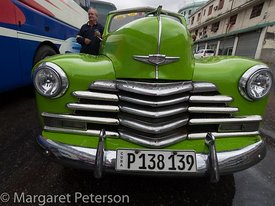 My story of our Cuba trip