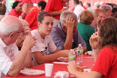 2011-12 Event Photos