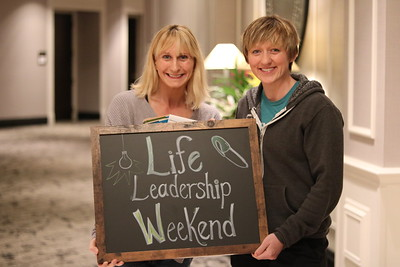 LIFE Leadership Weekend - January 2019