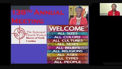 Annual Meeting 2020 videos