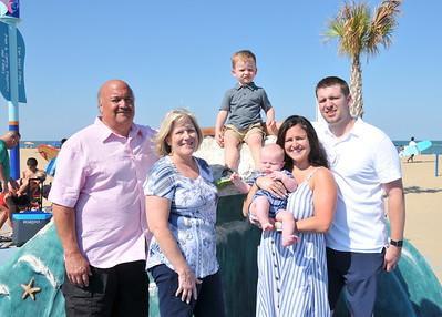 Natalie Szymanski  Family