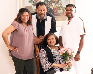 Family - The Phillips