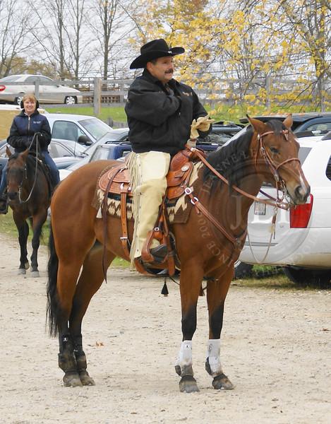 2010, October 24 - Woodstock Acres Horse Show