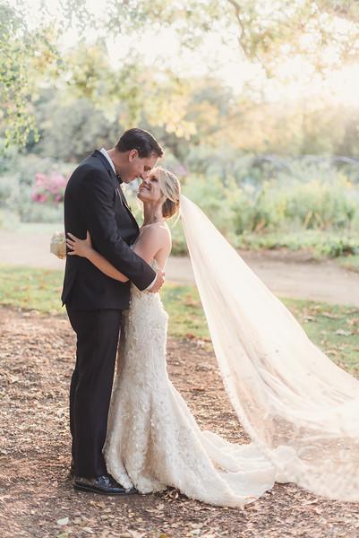 Patrick & Jessica // Wedding