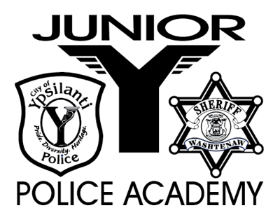 2016 Washtenaw County Junior Police Academy