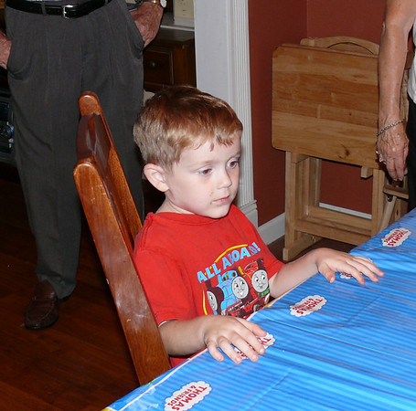 2008, 08-24 Connor's B'Day