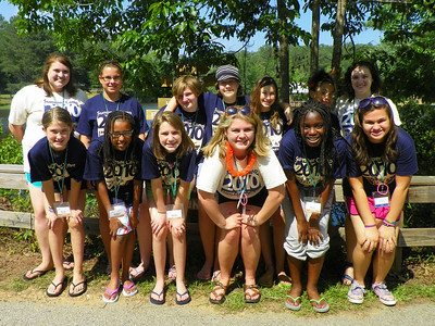 Session 2 Cabin Photos